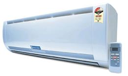 Star Rated Hi-Wall Split Airconditioner