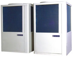 VRF Airconditioning Systems